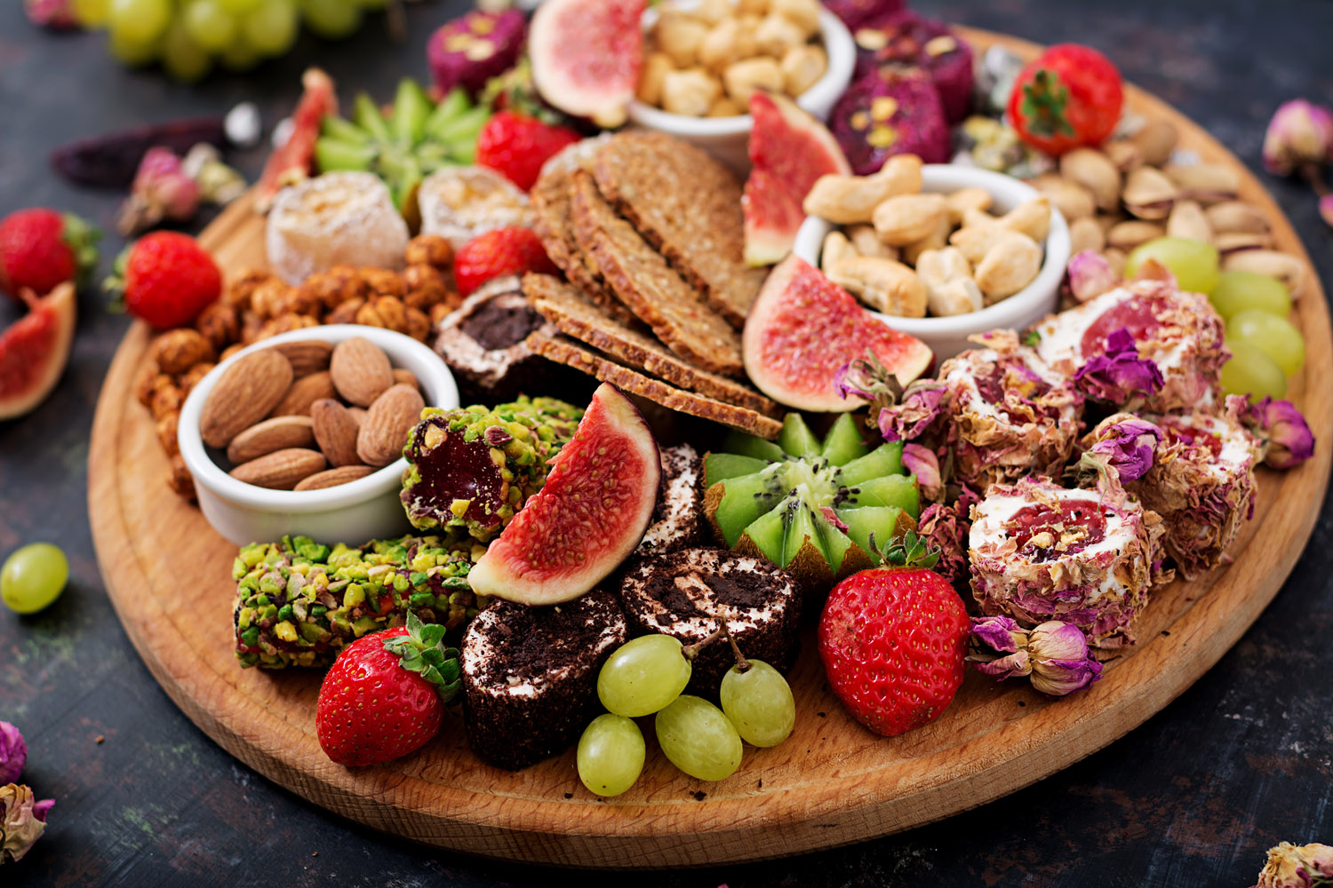 Food to Consume To Lower Cholesterol